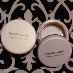 {Qty 2}Rare/Sealed RareMinerals Healthy Radiance